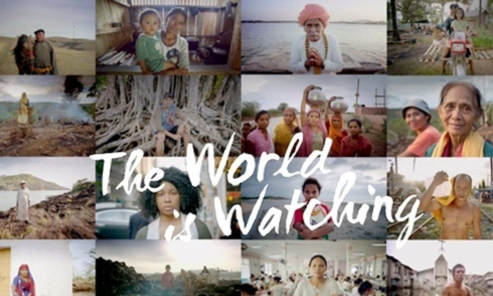 24 Videos That Turn the Tide on Climate Change