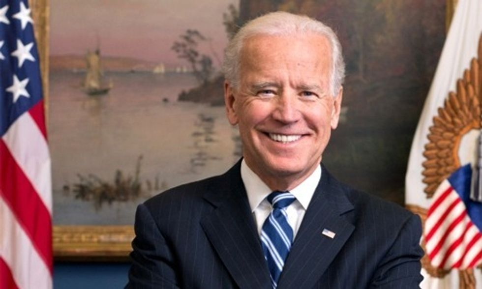 When Will Joe Biden Announce He's Running for President?