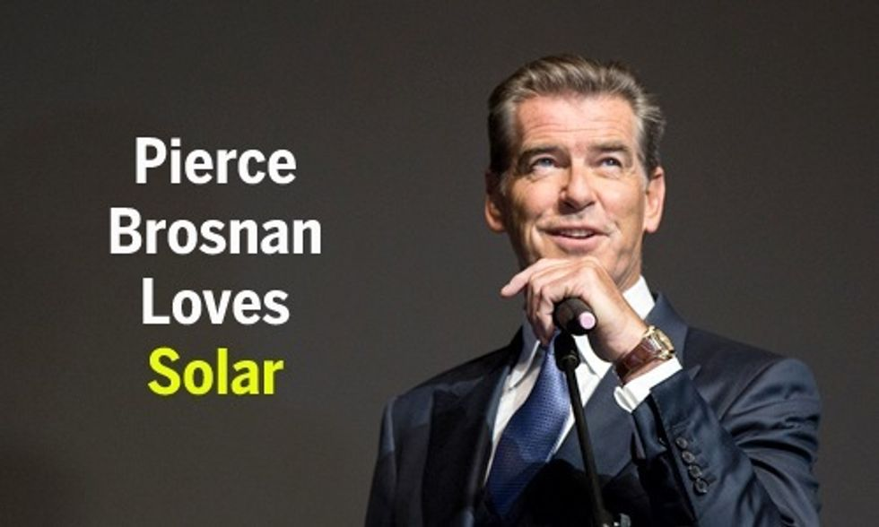 20 Celebrities That Have Gone Solar