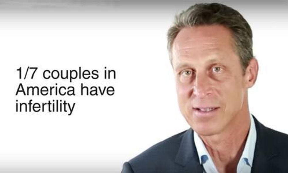 Dr. Mark Hyman: 7 Strategies to Reverse Infertility