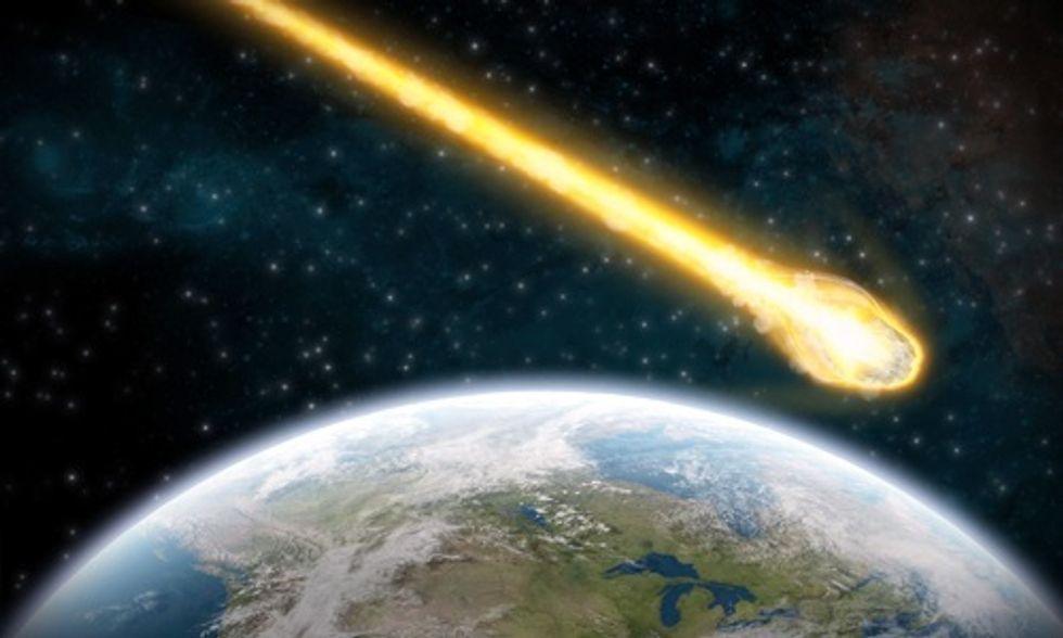 NASA: Freakishly Fast Asteroid Will Scream Past Earth on Halloween