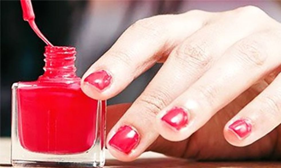 Duke Researchers Find Nail Polish Chemical in Women's Bodies