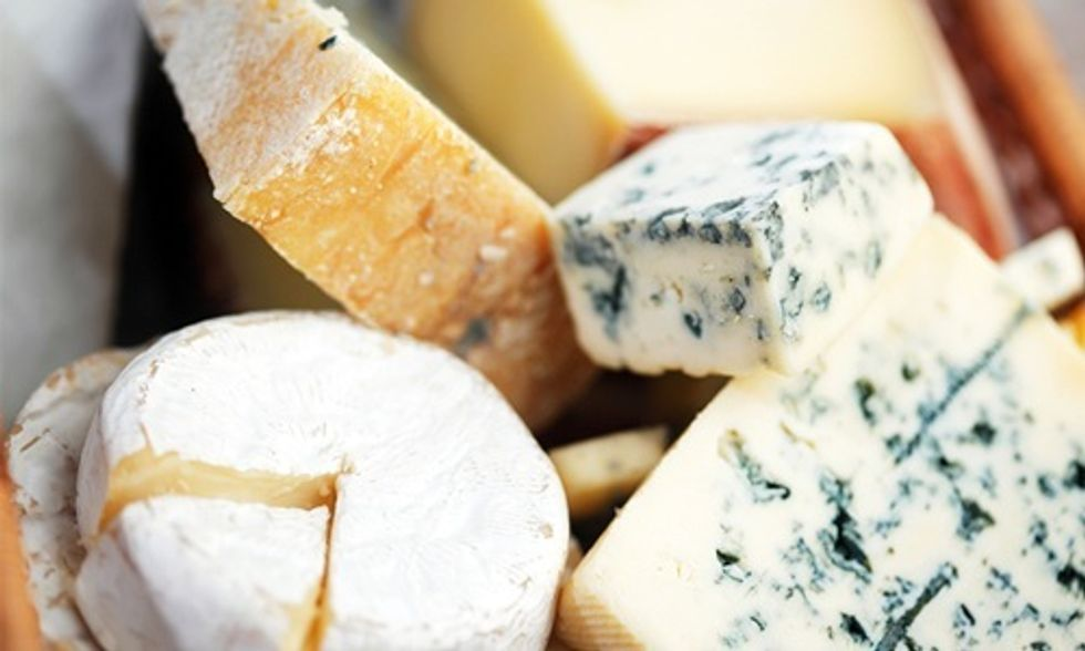 Cheese Really Is 'Daily Crack': New Study Reveals It's as Addictive as Drugs