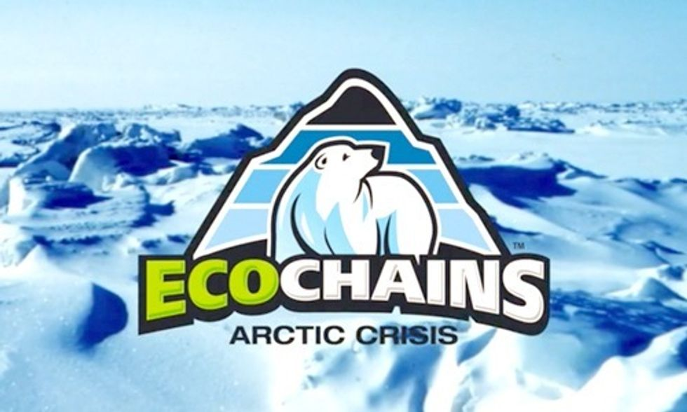 Kickstarter Campaign Strives to Protect the Arctic Ecosystem