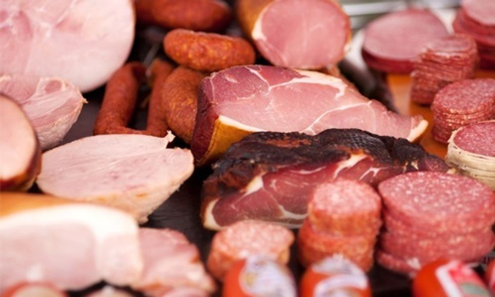 Processed Meats Linked to Cancer, WHO Report Says