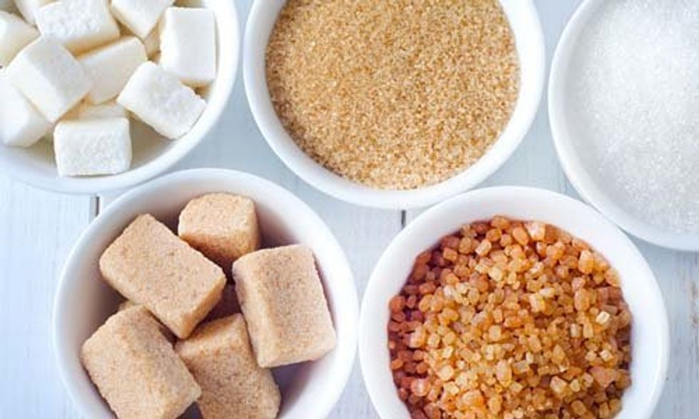 56 Most Common Names for Sugar You Should Know