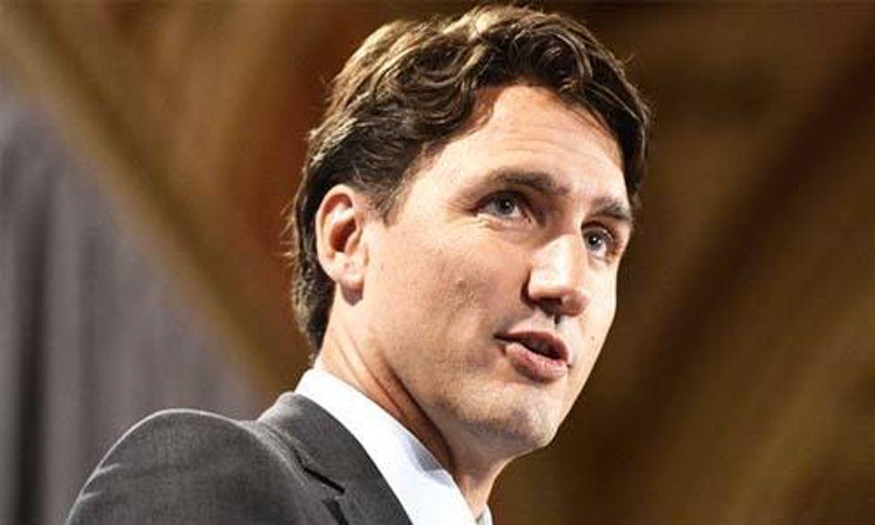 Naomi Klein: Electing Trudeau Isn't Enough, We Need 'Relentless Pressure From Below'