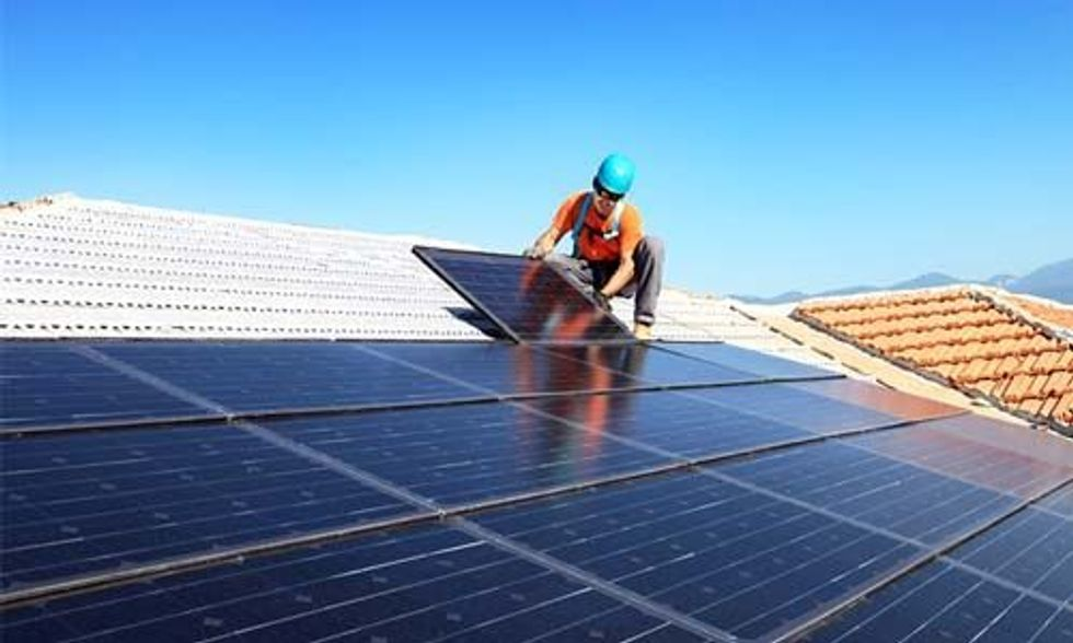 Koch Brothers Continue War on Solar in Sunshine State