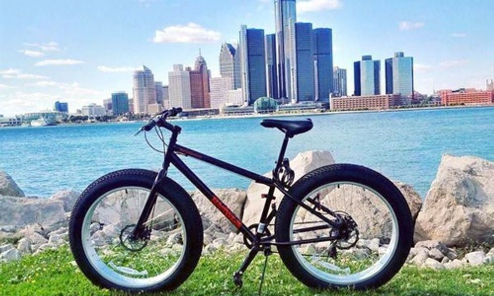 10 Fastest Growing Biking Cities in America (You'll Be Surprised Who Made the List)