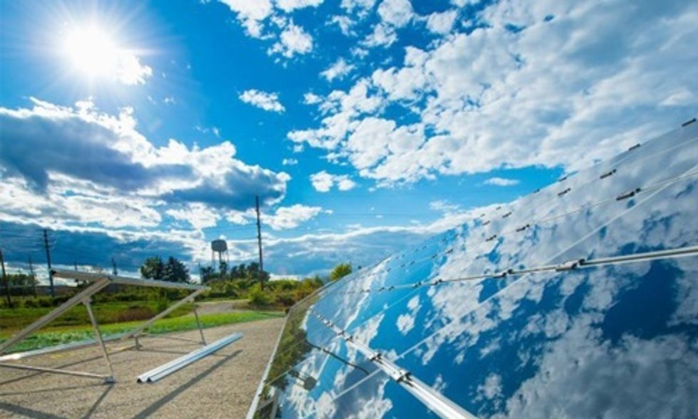 First-Ever Roadmap for Caribbean Islands to Go 48% Renewables by 2027