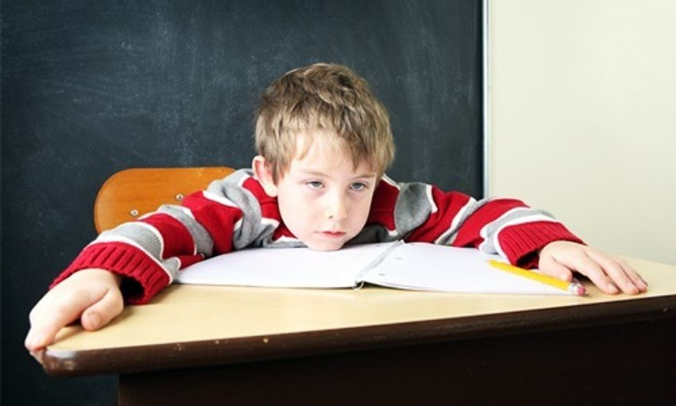Dr. Mark Hyman: 7 Ways to Address ADHD