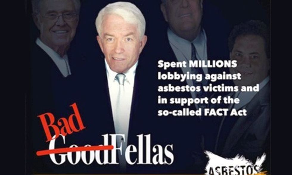 Bad Fellas: The Guys Behind the So-Called FACT Act