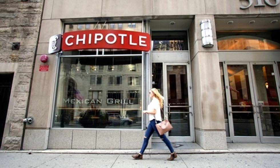 Chipotle Closes 43 Restaurants Amid E. Coli Outbreak