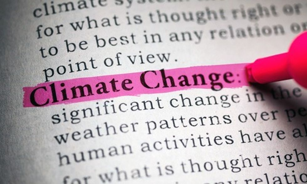 16 Terms You Need to Know to Understand Climate Change