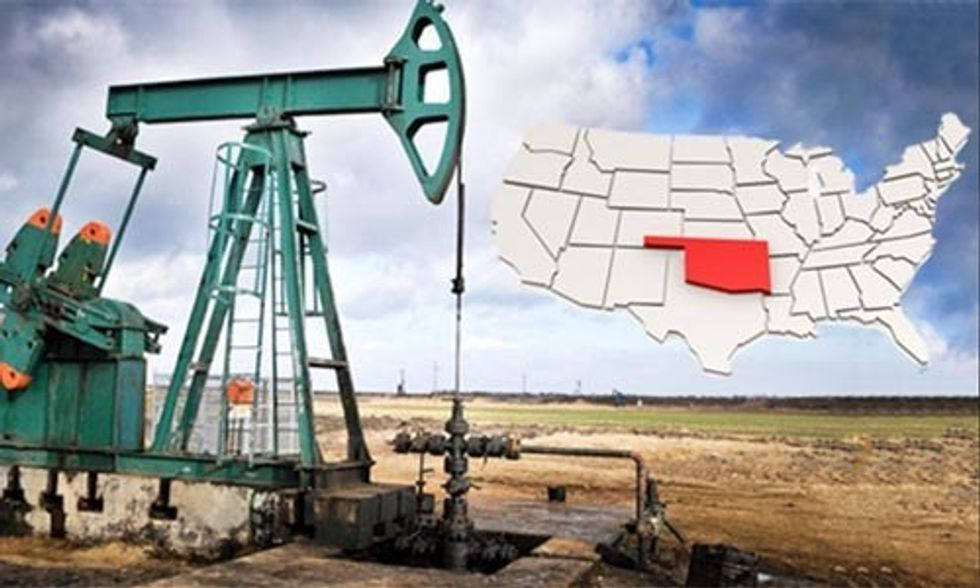 Fracking Companies Warned to Scale Back Operations Linked to Earthquakes or Get Sued