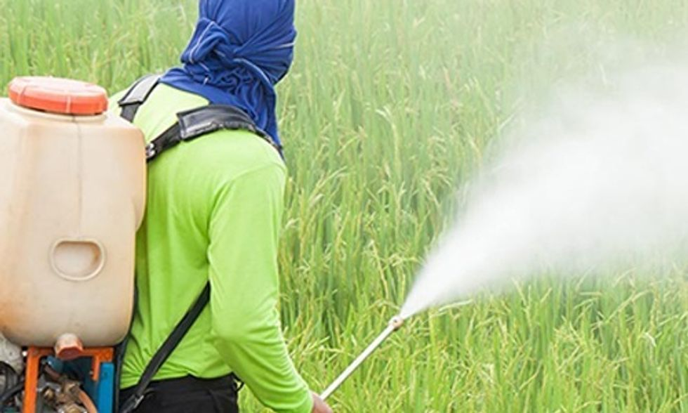8 Myths About Pesticides That Monsanto Wants You to Believe