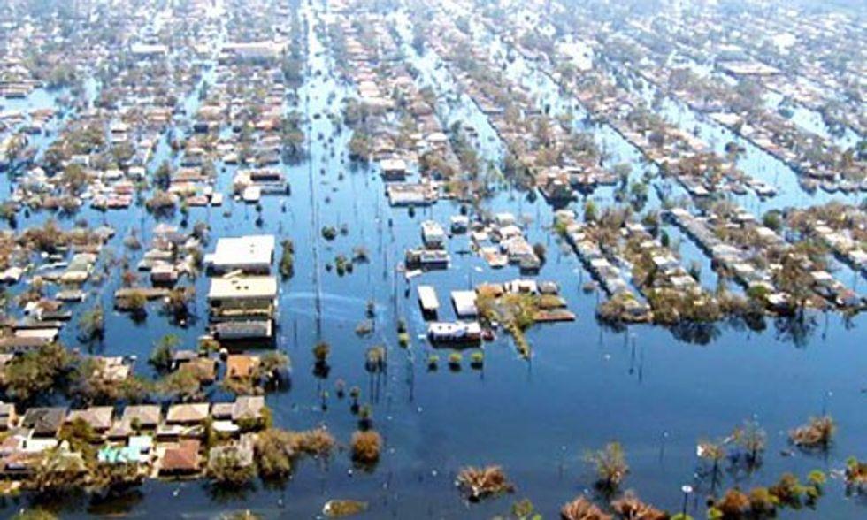 Can Geoengineering Tame Devastating Hurricanes?