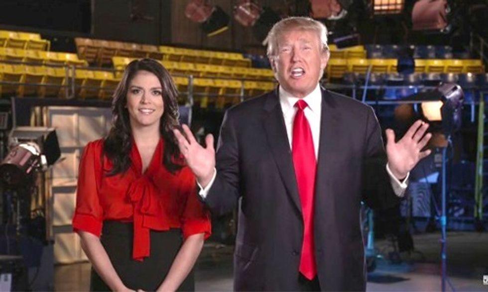 Will SNL #DumpTrump As Host Amid Massive Protests?
