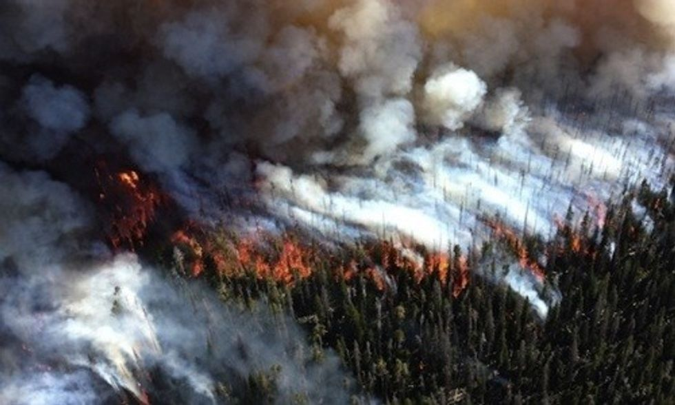 14 Extreme Weather Events Linked to Climate Change