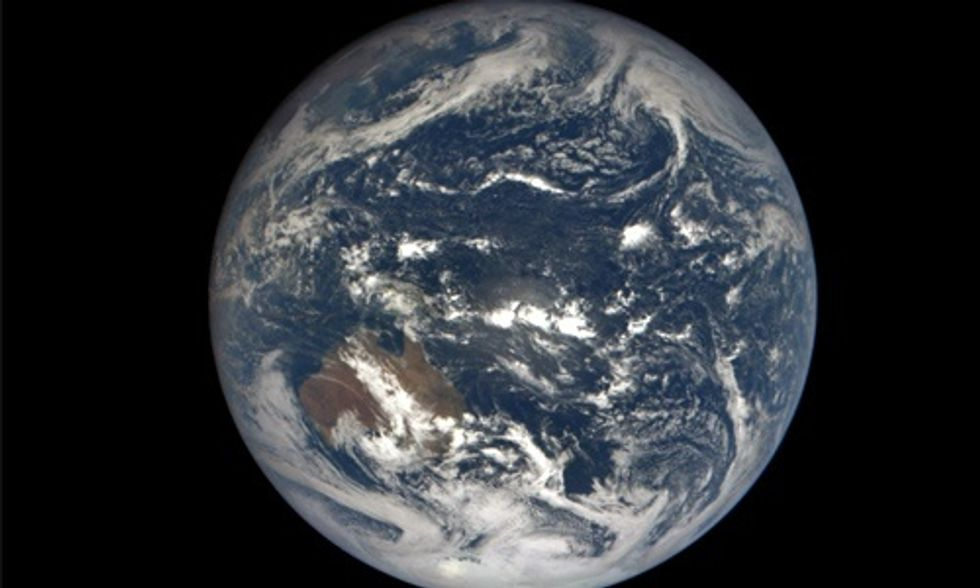 Stunning Images of Earth, Delivered Daily by NASA