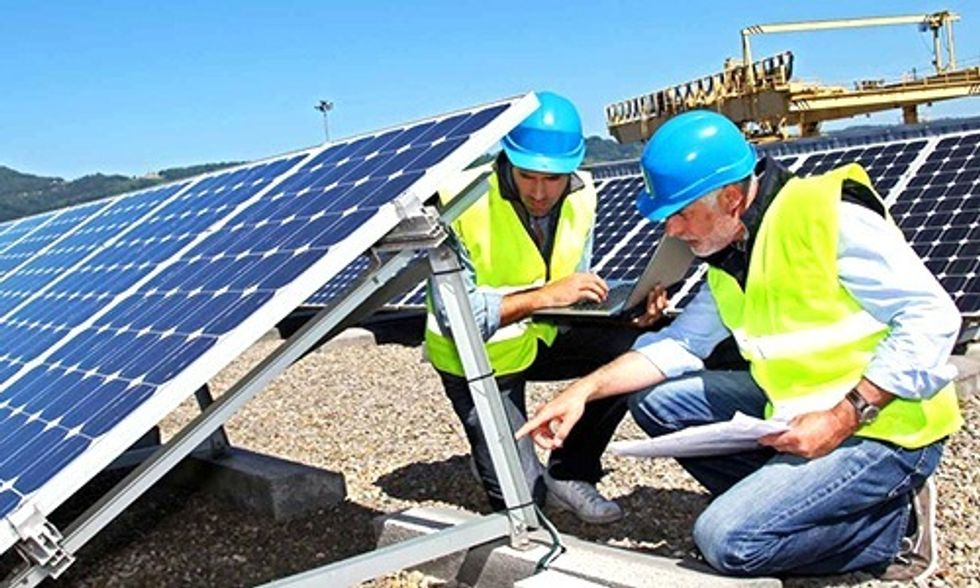 Investing in Clean Energy Will Create Millions of Jobs, Increase GDP and Raise Household Incomes