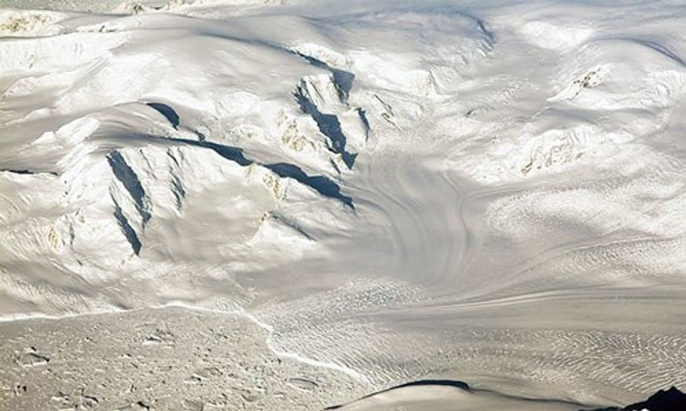 What's Going on in Antarctica? Is the Ice Melting or Growing?