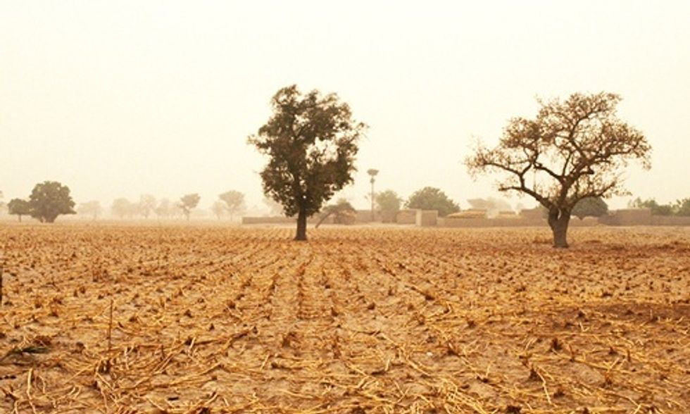 Climate Change Poised to Push 100 Million Into 'Extreme Poverty' by 2030