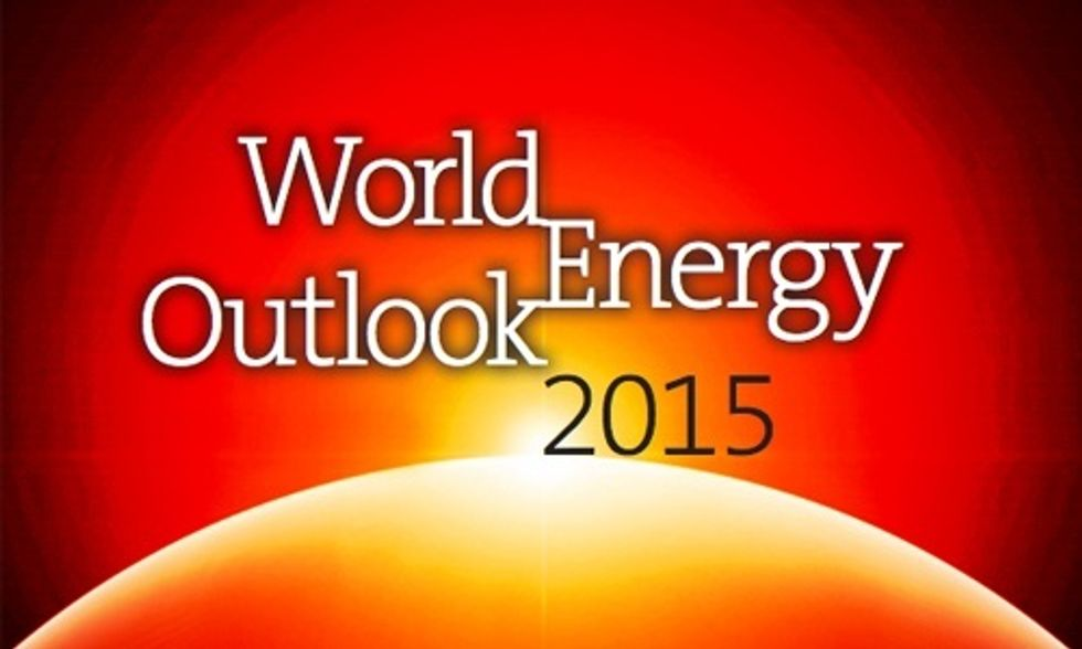 Renewables to Overtake Coal as World's Largest Power Source, Says IEA