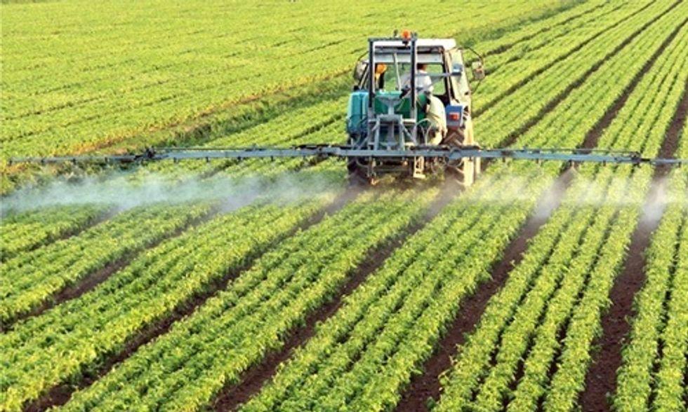 Vandana Shiva: Agri-Corporations Attempt to Hijack COP21