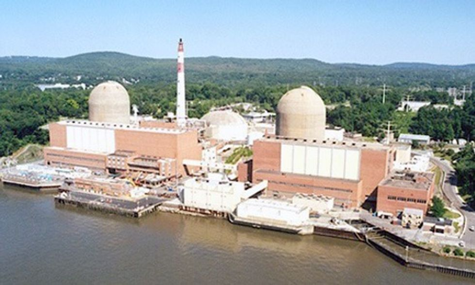 Cuomo Administration Denies Critical Certification at Indian Point Nuclear Power Plant