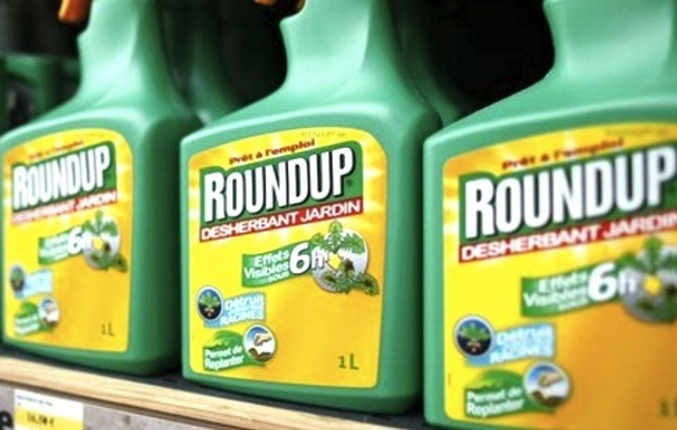Does Monsanto's Glyphosate Cause Cancer?