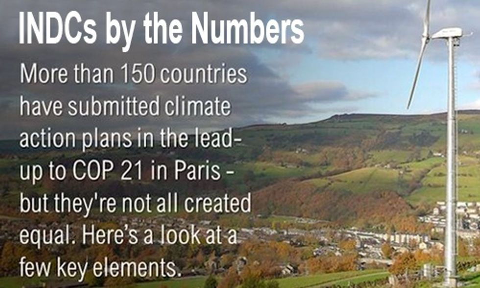How COP21 Will Unleash Massive Global Renewable Energy Growth