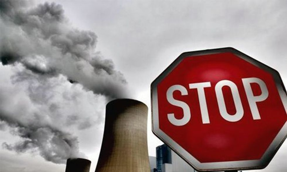 World Bank Climate Envoy Delivers Powerful Message on Coming Low-Carbon Revolution