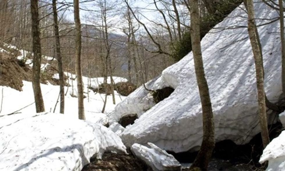 2 Billion People to Face Water Shortages as Snowpack Declines