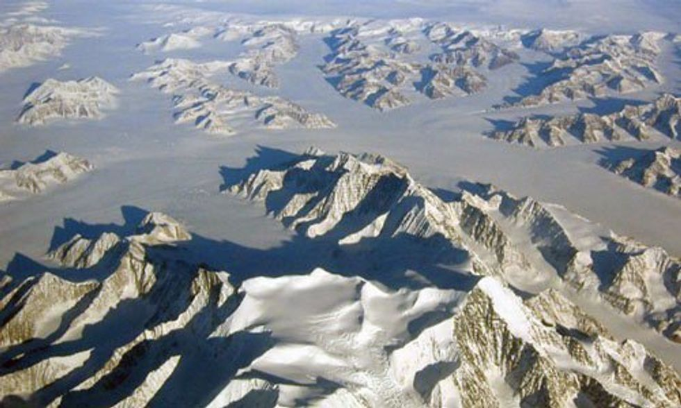 Greenland's Rapidly Melting Glaciers 'Will Result in Rising Sea Levels for Decades to Come'