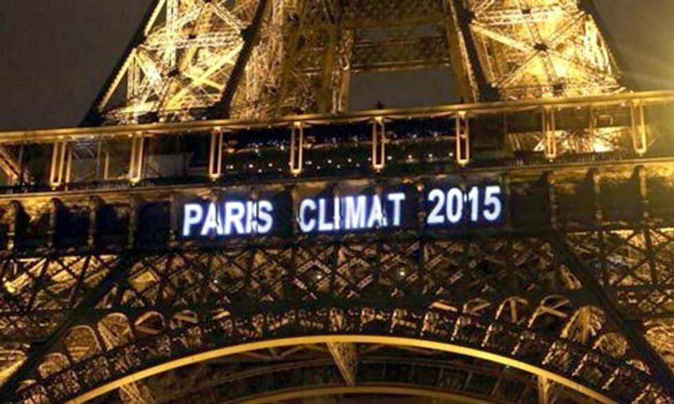 4 Signs Political Momentum Is Growing for Paris Climate Talks