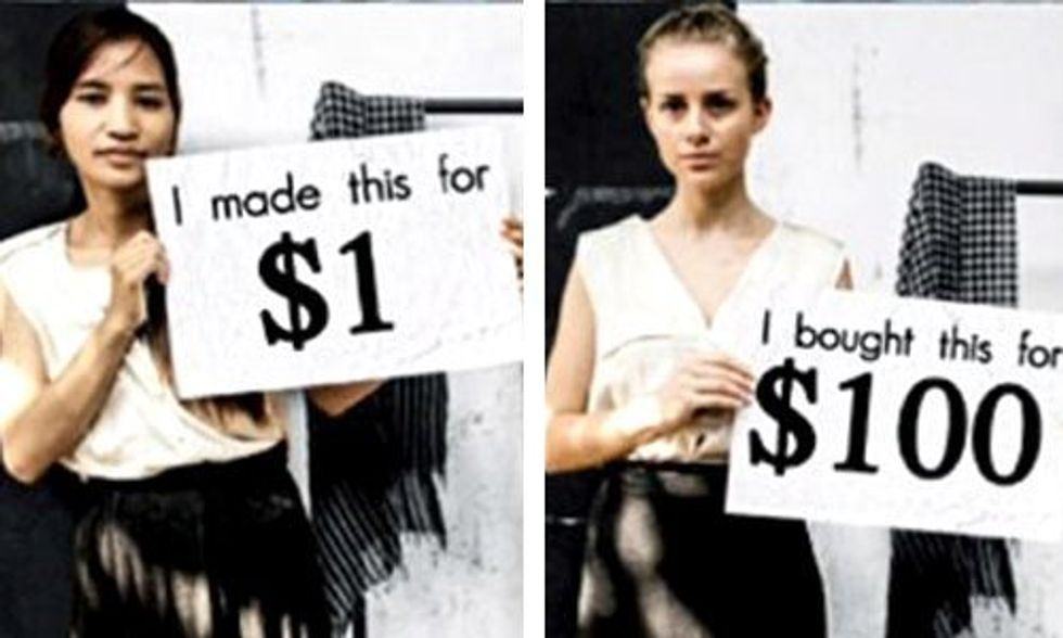 7 Reasons You Should Hate Fast Fashion