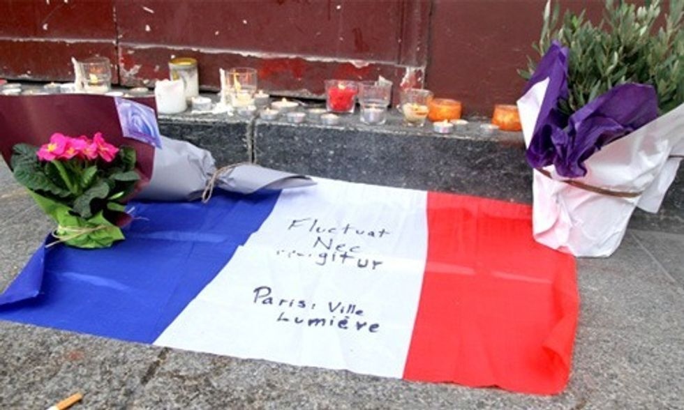Paris Attacks Complicate Upcoming UN Climate Talks