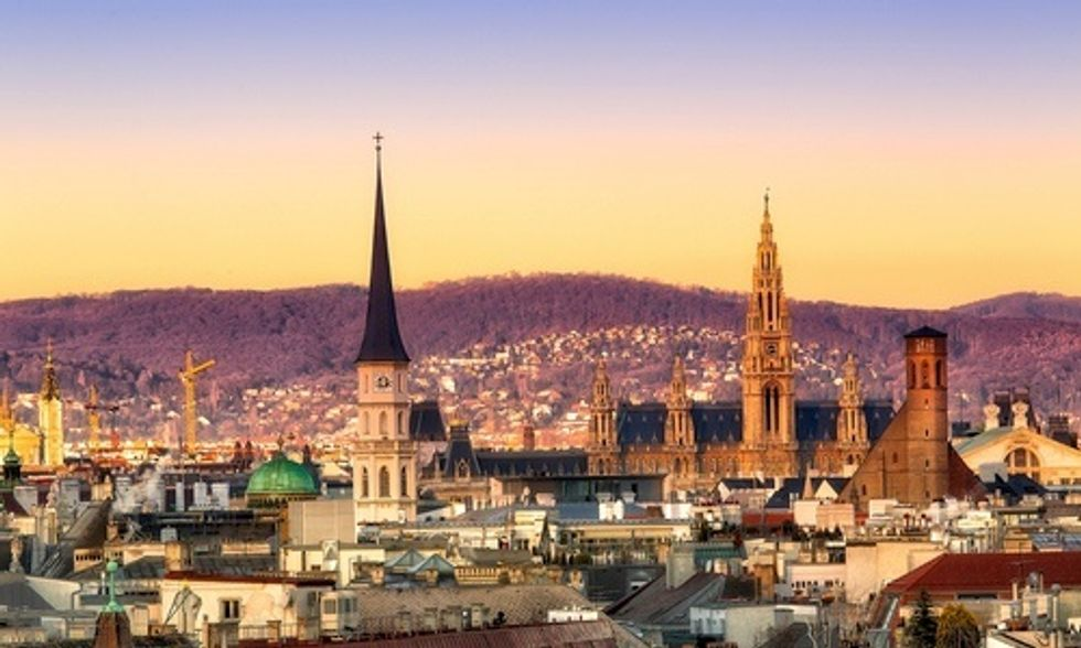 25 Most Livable Cities in the World