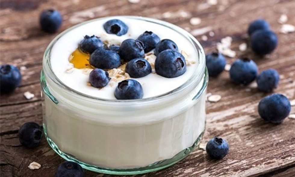 11 Probiotic Foods You Should Be Eating