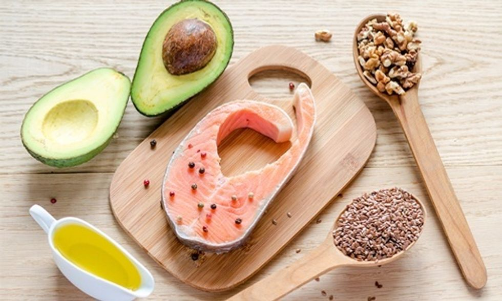 3 Omega-3 Fatty Acids That Should Be Part of Your Diet