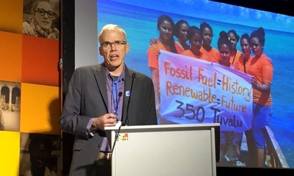$3.4 Trillion: Fossil Fuel Divestment Commitments Break New Record