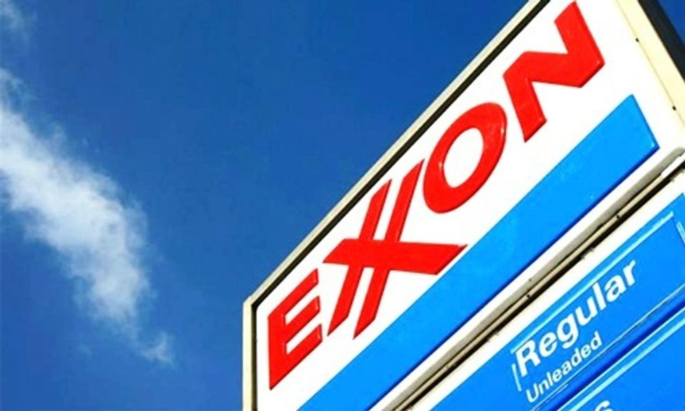 Exxon Targets Journalists Who Exposed Massive Climate Cover Up