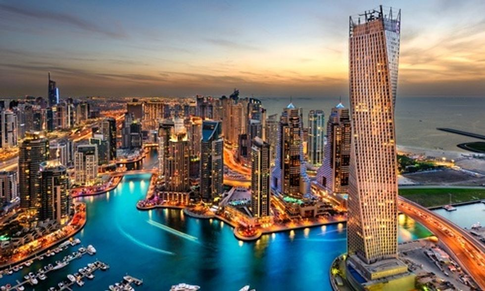 Dubai to Make Rooftop Solar Mandatory by 2030