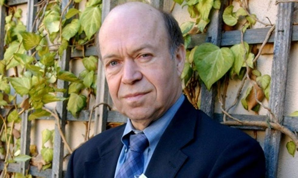 Is Dr. James Hansen Actually Anti-Nuke?