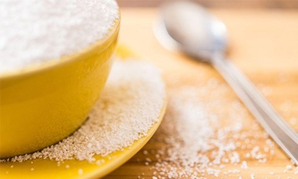 How Aspartame Effects the Brain