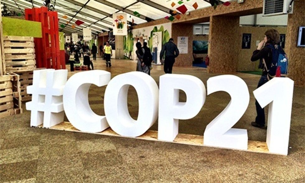 Carl Pope: What's Really Happening at COP21