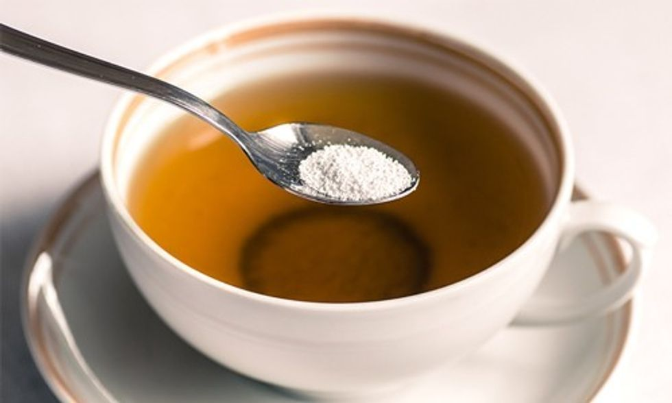 Dr. Mark Hyman: Why You Should Ditch Artificial Sweeteners