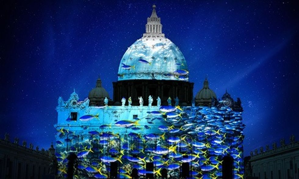 Extraordinary Vatican Event to Illuminate Pope Francis' Climate Message