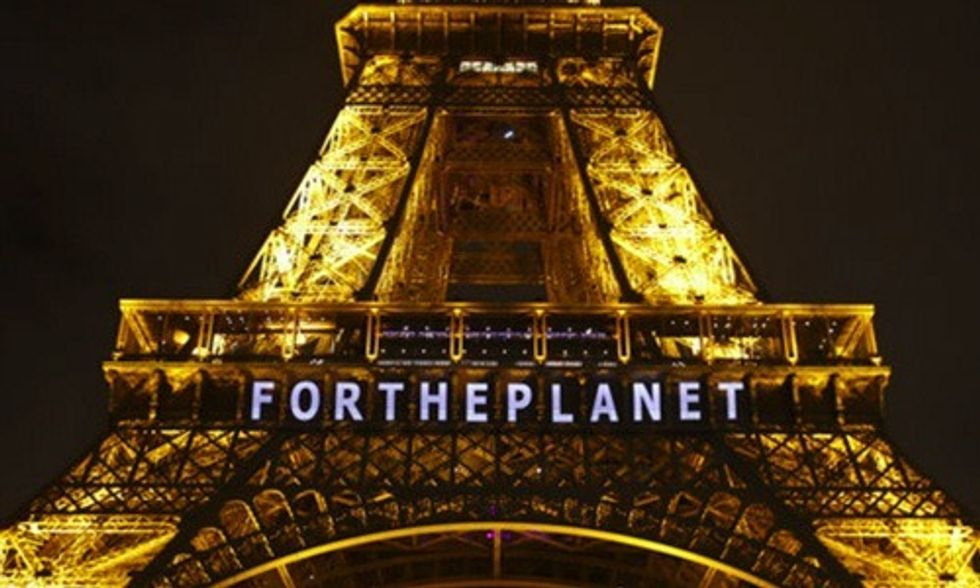 12 Key Takeaways From the Paris Climate Talks